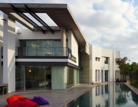 Villa HA